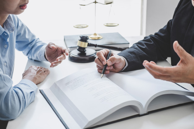 Finding a Law Firm: Helpful Facts You Should Know